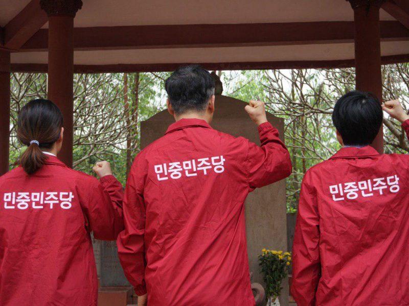 [기획] 베트남평화원정단, 2일 기사모음