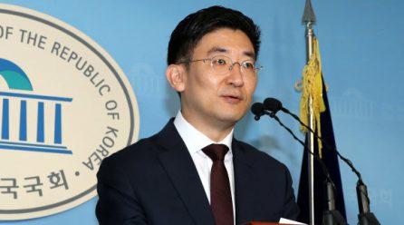 <좀비당> 자유한국당은 즉각 해체해야
