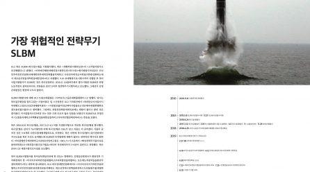 [항쟁의기관차11 (혁파) – 특집1] 가장 위협적인 전략무기 SLBM