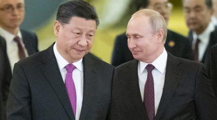 12월29일 국제단신 … 2020년, 러시아·중국 과학·기술·혁신협력의 해