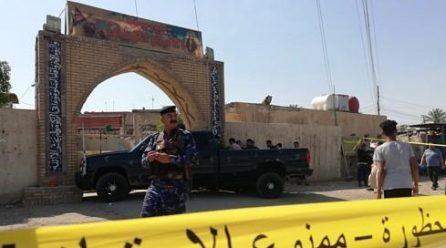 12월28일 국제단신 … 이라크에서 미국인1인 사망·미군다수 다쳐