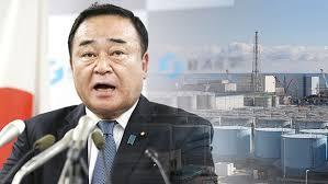 12월26일 국제단신 … 일본원자력규제위원장 <원전오염수처분, 해양방출이 최선>
