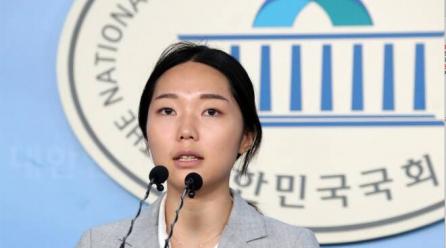 [국내단신] 정의당 <비례자유한국당은 한국당의 하청조직>