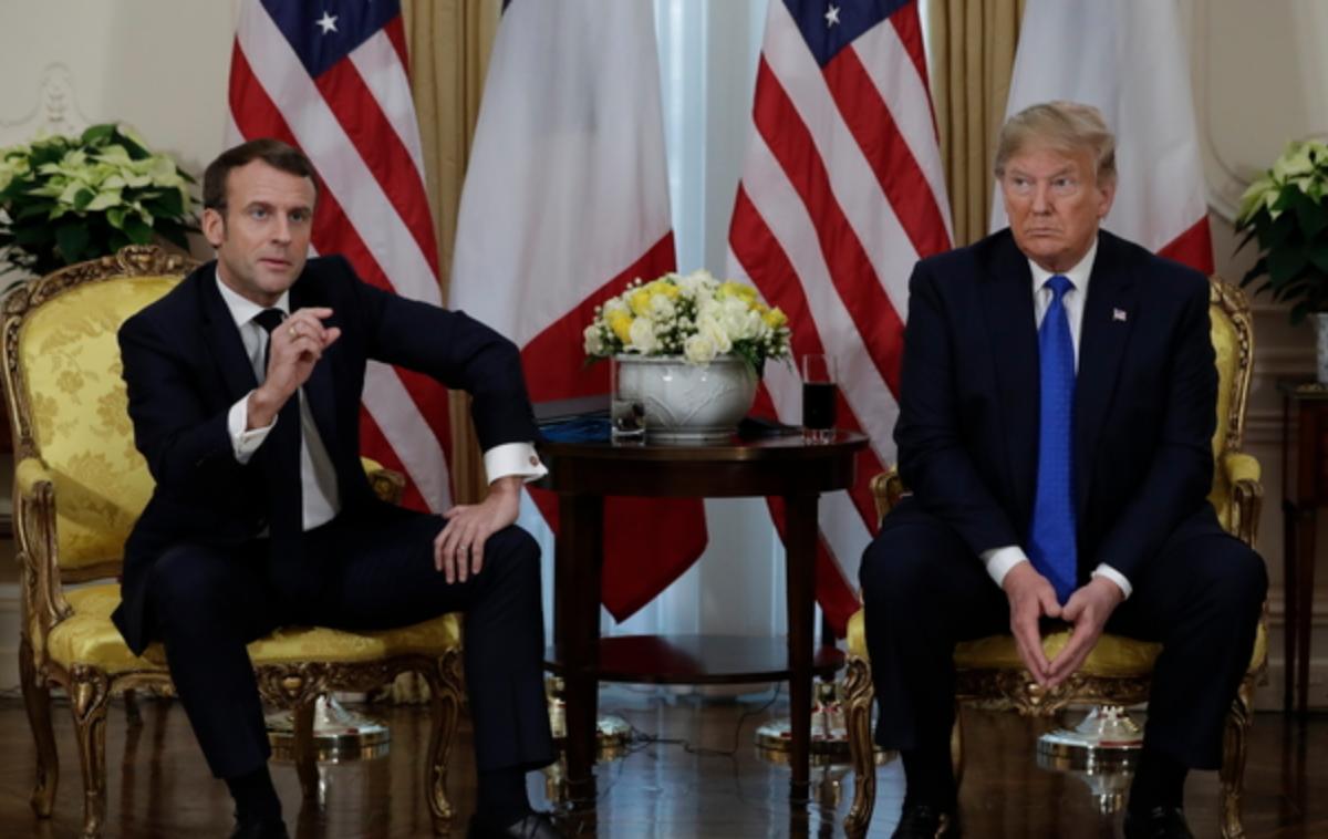 [국제단신] 미국·프랑스무역분쟁 봉합