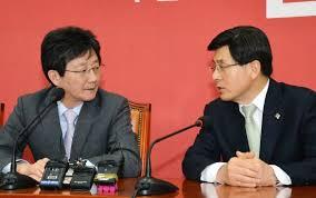 [국내단신] 자유한국당·새로운보수당 통합협의체구성합의