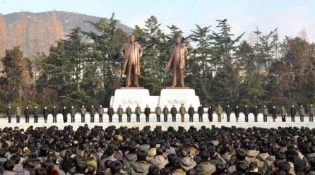 [노동신문] 우리힘, 우리식으로 만난을 맞받아 뚫고 사회주의승리의 활로를 열어나가자