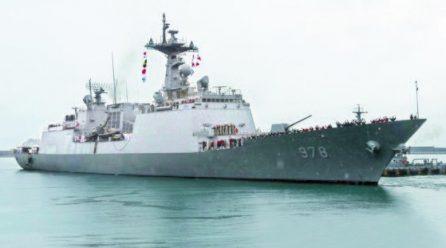 [국내단신] 정부, 호르무즈해협파병 결정
