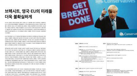 [12월호-불확실성] 브렉시트, 영국·EU의 미래를 더욱 불확실하게
