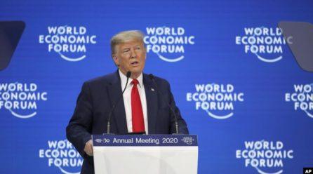 [국제단신] 미상원, 볼턴등 소환부결 … 트럼프 <탄핵은 거짓>