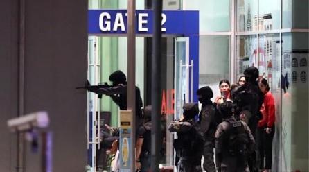 [국제단신] 태국에서 무차별총기난사사건 벌어져