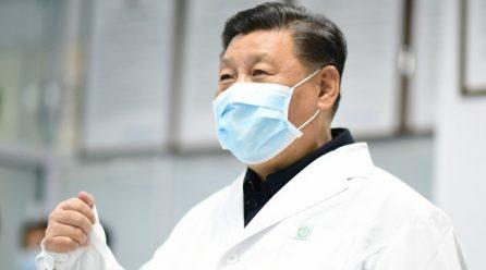 [국제단신] 중국코로나19감염사망자, 하루90명선으로 하락