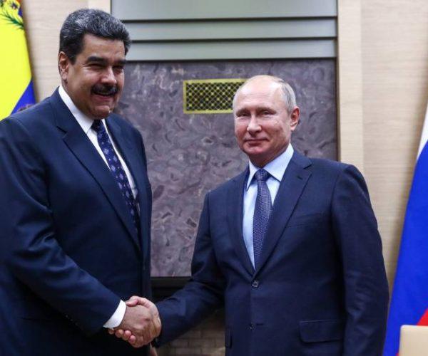 [국제단신] 미, 베네수엘라겨냥 러시아기업제재 … 러시아<아무영향없어>