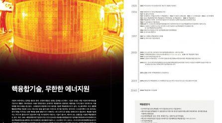 [항쟁의기관차2 – 첨단] 핵융합기술, 무한한 에너지원