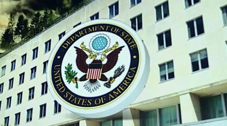 [국내단신] 비핵화워킹그룹회의차 미국무부대북정책특별부대표 방남