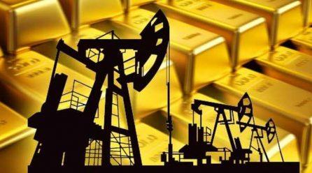 [국제단신] 국제유가·금값 연일하락세