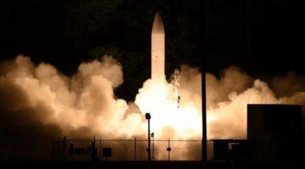 [조선신보] 미국의 무력증강으로 고조되는 핵전쟁위험