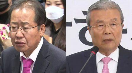 미래통합당의 파멸을 촉진하는 김종인의 <비리대표위원회>