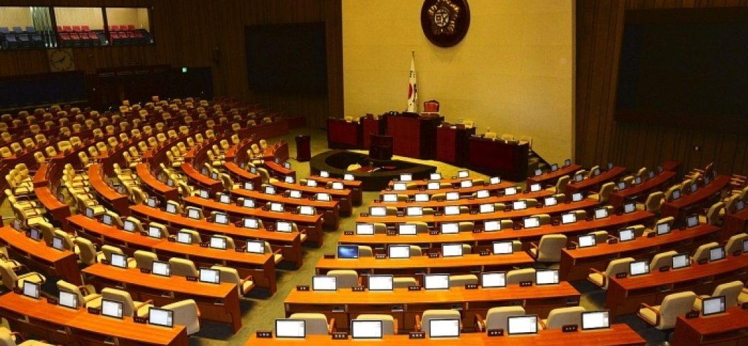 [조선신보] 주목되는 남조선총선거