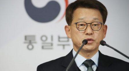 [국내단신] 정부 코비드19이후 첫대북방역지원승인