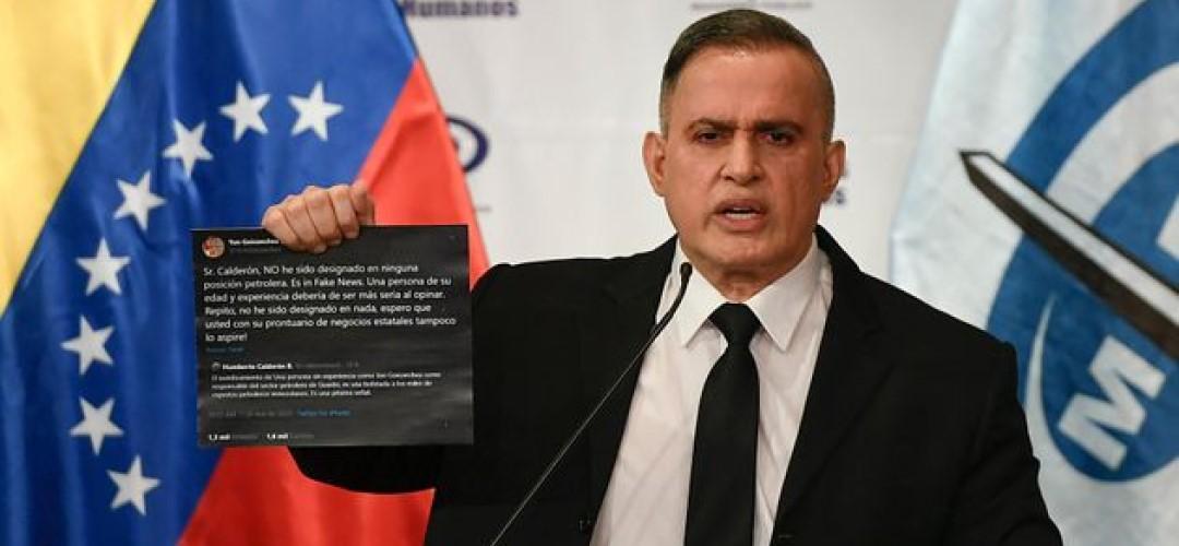 베네수엘라침공하려던 미용병격퇴 .. 미국 <제2의피그스만침공사건> 배후조종논란