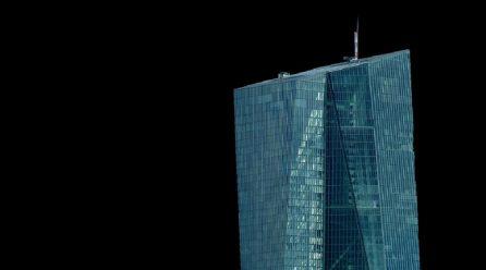 [국제단신] 유럽중앙은행, 재정부채 위험경고