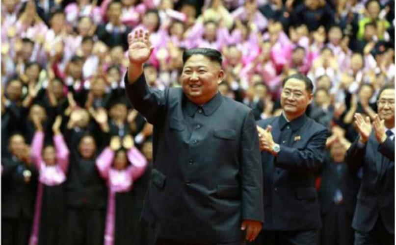 [노동신문] 최고존엄은 우리 인민의 생명이며 정신적기둥