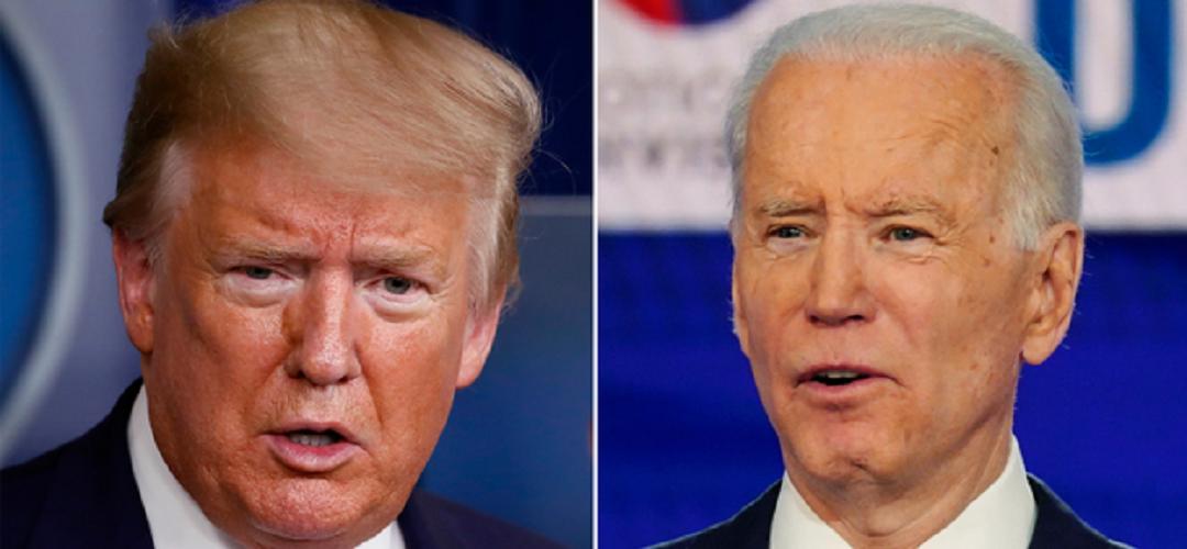 [국제단신] 트럼프 재선실패 가능성 제기