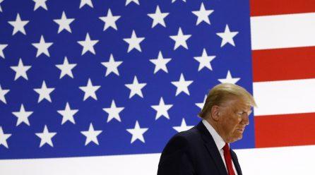 [국제단신] 트럼프 <연방군1만명 즉각 투입해야>