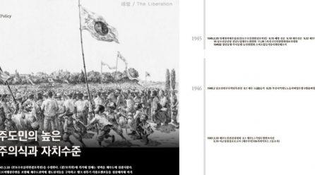 [항쟁의기관차7 – 광주40] 제주도민의 높은 민주의식과 자치수준