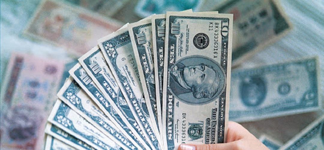 [국제단신] 달러환율상승세 지속
