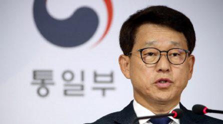 [국내단신] 통일부 대북전단살포단체 고발