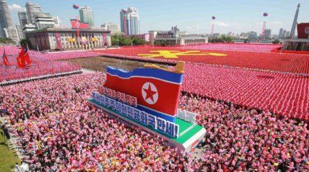 [노동신문] 우리 인민을 참된 애국자로 키우는 귀중한 사상정신적양식