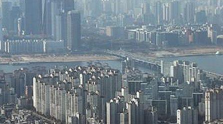 [국내단신] 임대차3법 입법예고후 서울아파트 평균 전세가격 상승