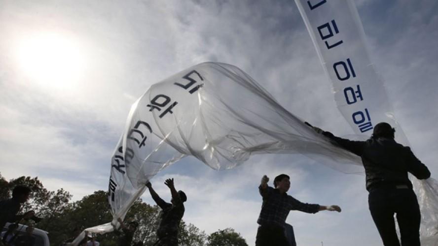 미국정보기관이 조종하는 <탈북자>단체의 전쟁망동