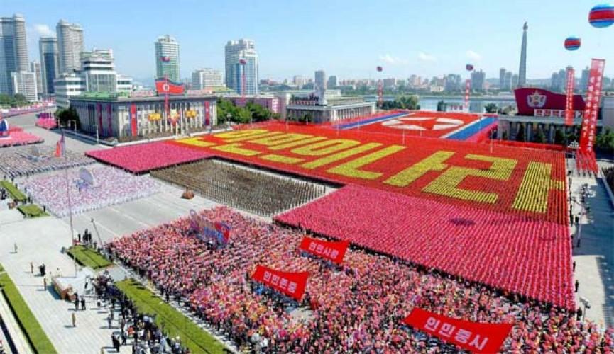 [노동신문] 인민대중제일주의와 더불어 빛나는 시대어들